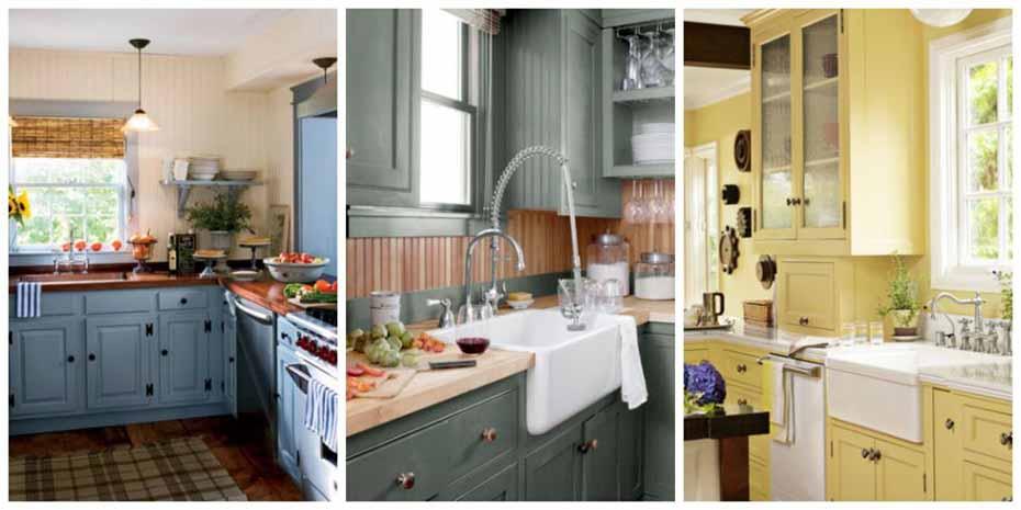 Home Improvement Kitchen Ideas