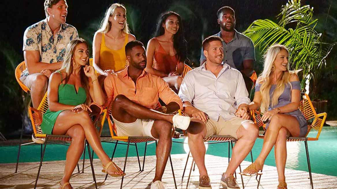 Temptation Island Season 2