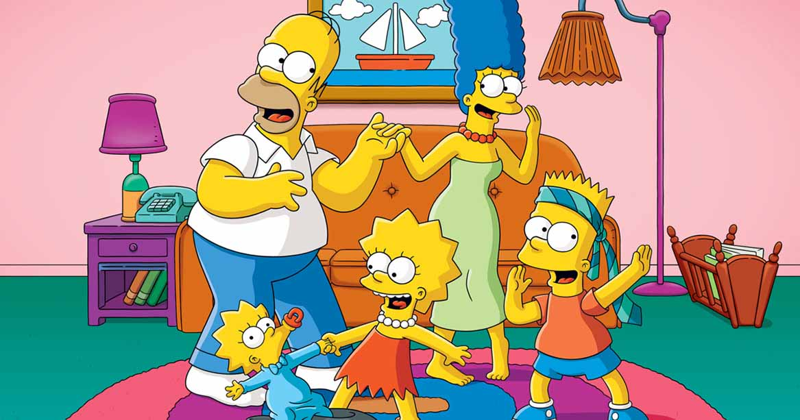 The Simpsons Is Ending
