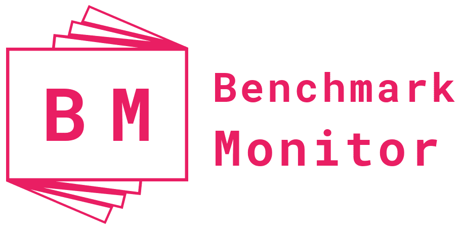 Benchmark Monitor