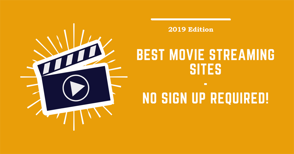 movie streaming-sites-list