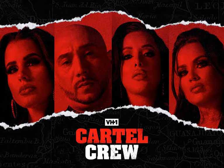 Cartel Crew Season 3