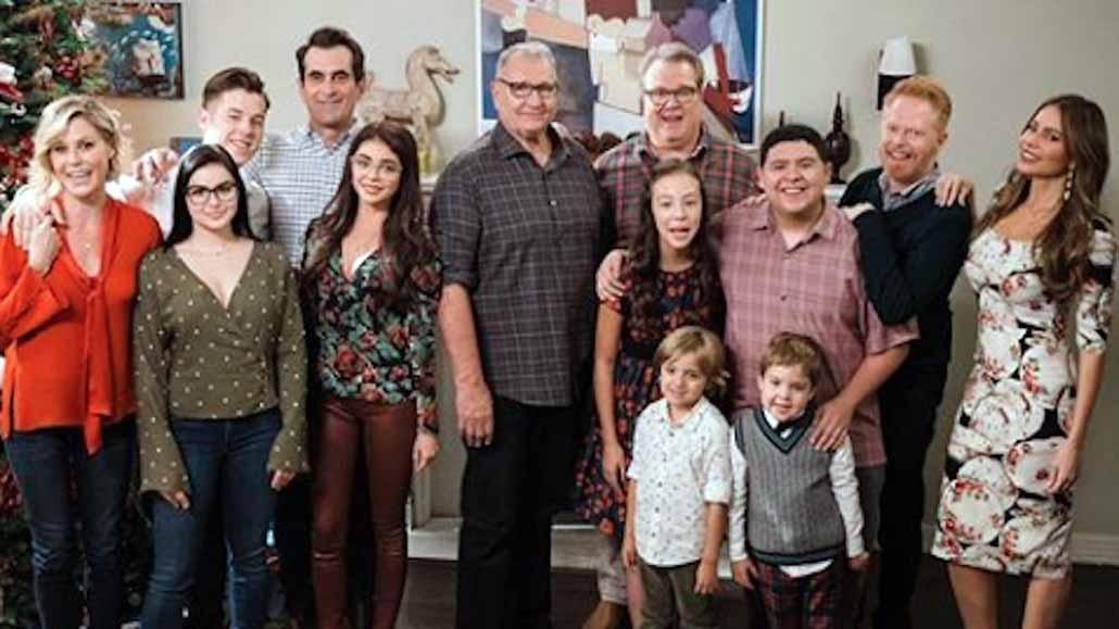 Modern Family Season 11