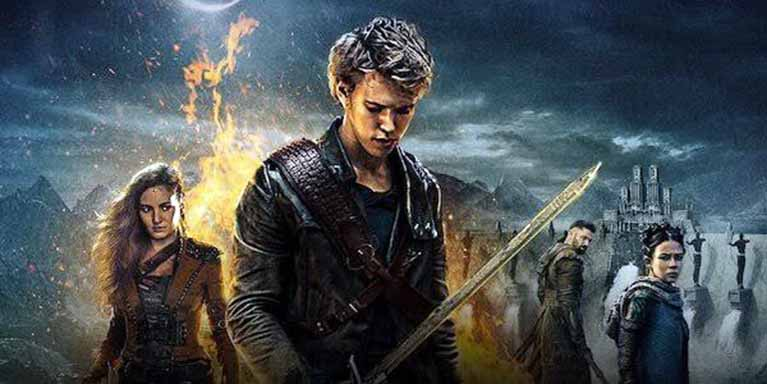 The Shannara Chronicles Season 3