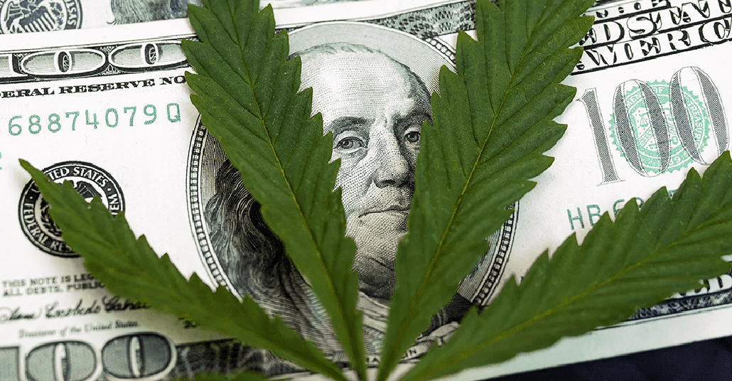 Cannabis Business Loans