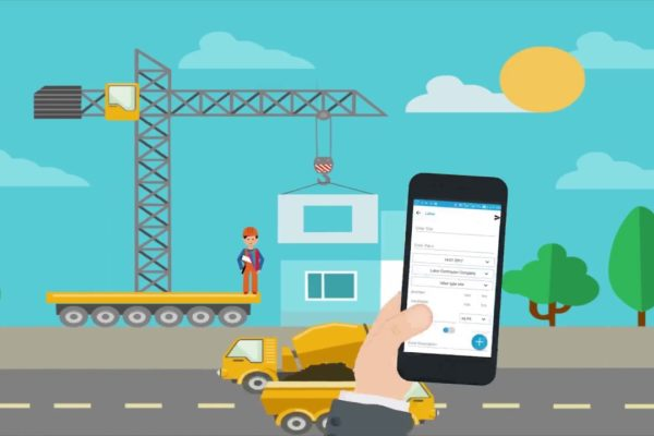 Construction Management App