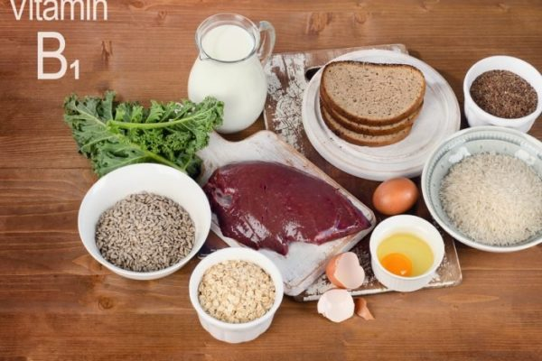 Vitamin B1 Impacts on Our Health