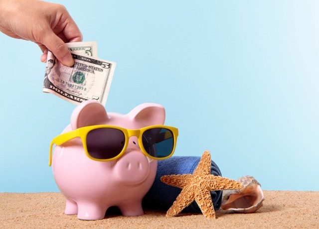 save money on your next holiday