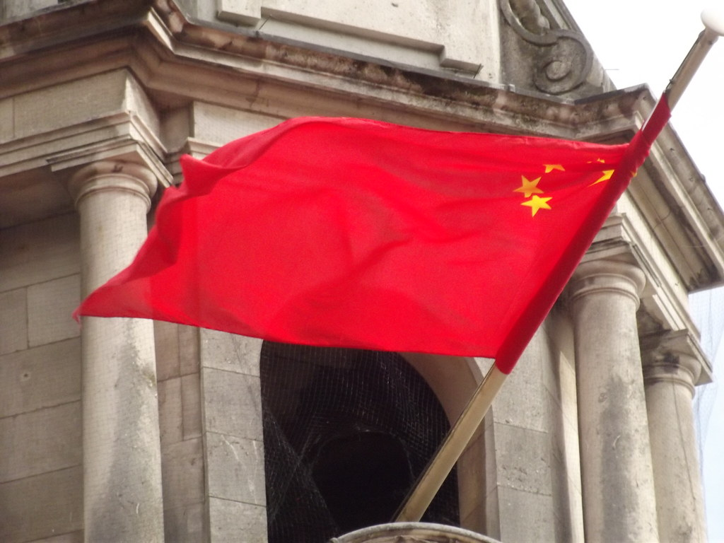 China churches ordered to raise flag, sing anthem, and praise Xi Jinping