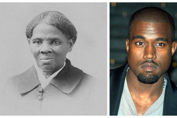 Kanye West Makes Controversial Remark Against Harriet Tubman in Rally