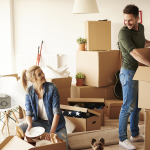 Quick Pro Tips For First-Time House Moving