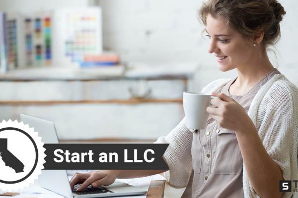 LLC tax in California