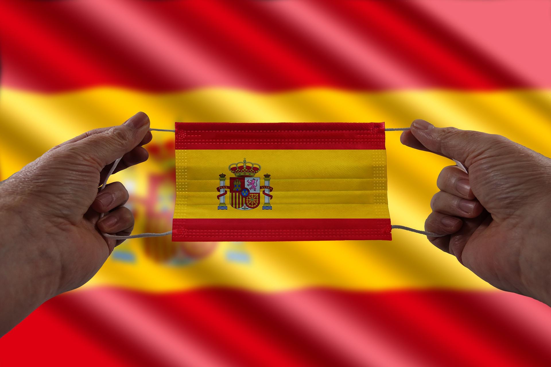 Spain Becomes the Epicenter of Coronavirus Pandemic Again, Govt. Silent