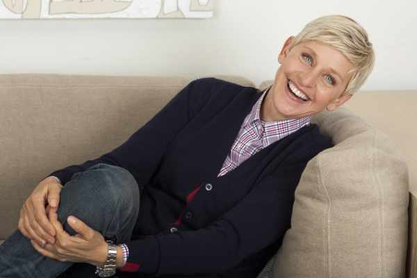 Ellen DeGeneres Apologizes for Toxic Work Culture in the Ellen Show
