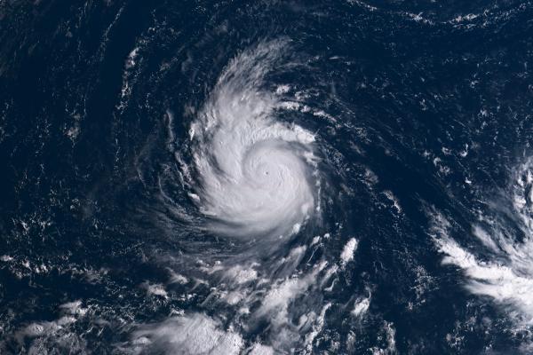 Typhoon Goni