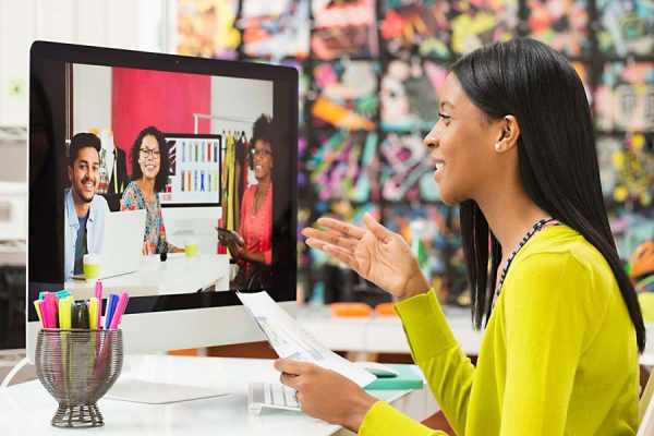Online Team Building Strategies for Your Remote Team