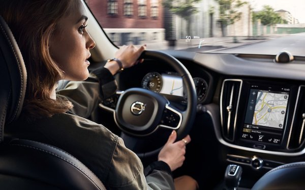 Self-Driving Cars and Accident Liability