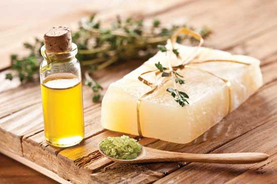 use of tea tree oil