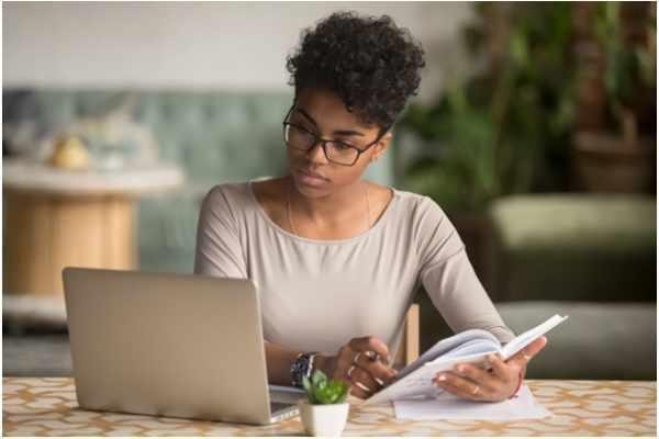 Tips to Balance Study Work