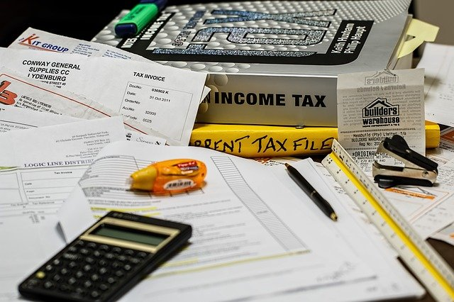 Taxes Due Date 2021