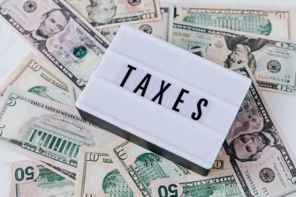 tax brackets 2021