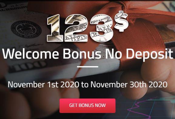 no deposit bonus 2020 offers