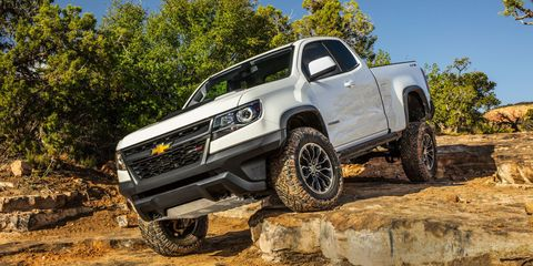 The best off road vehicles in 2020