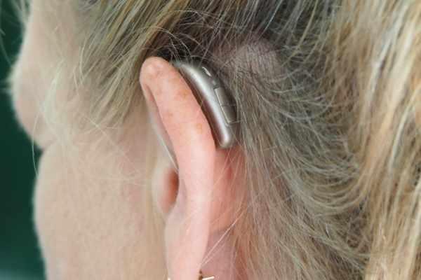Hearing Loss and Balance Disorders