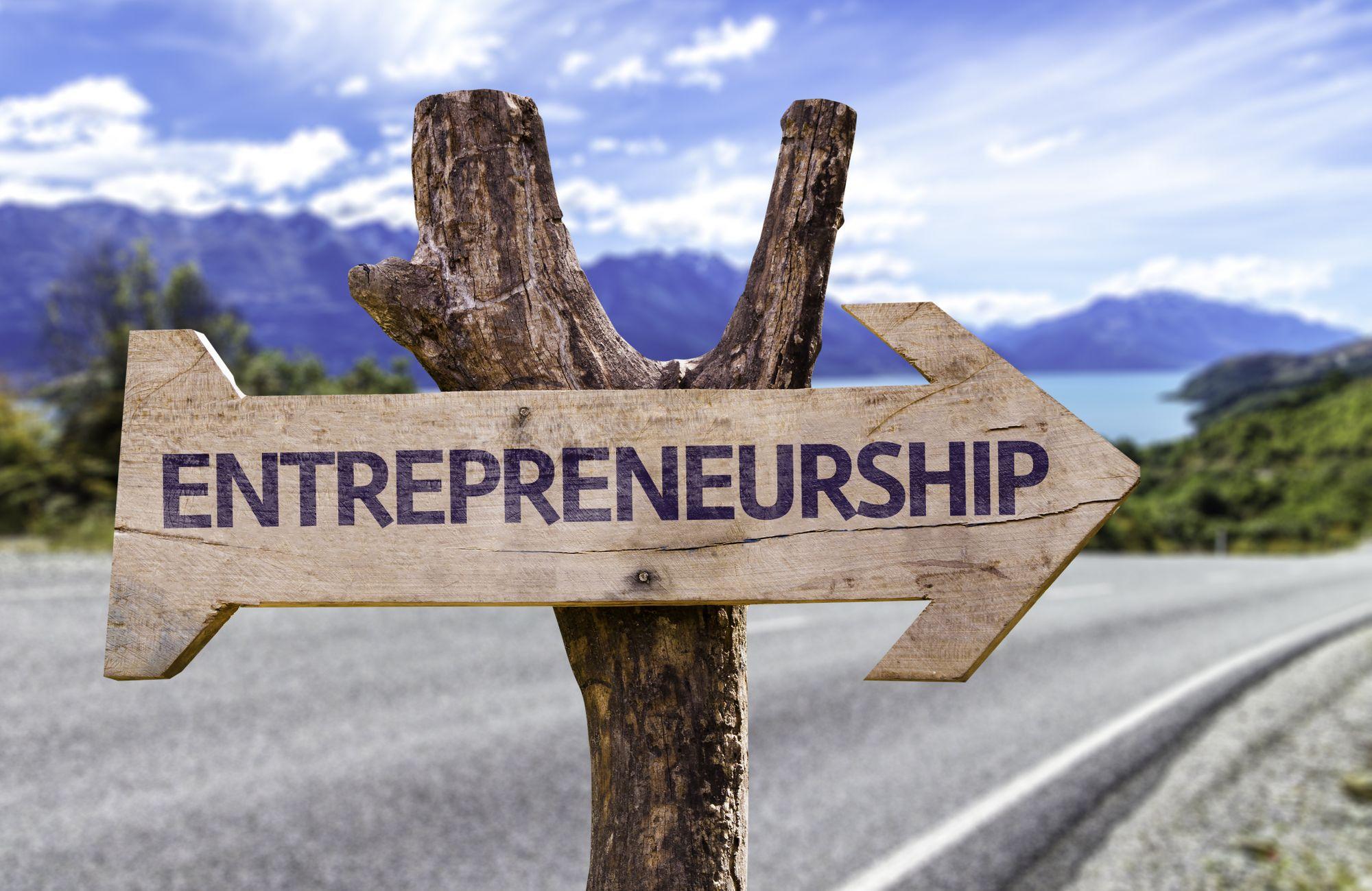 entrepreneurial mindsets