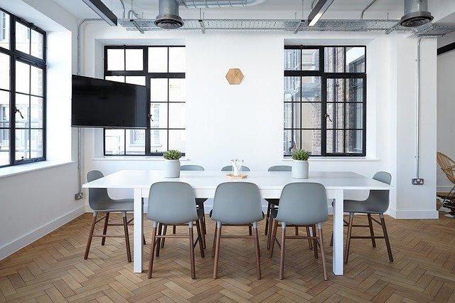 furnishing an apartment